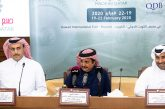 "QDB signs strategic sponsorship of ""Made in Qatar 2020"""